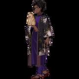 Arjuna Costume01 Sprite