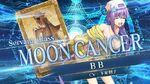 『Fate Grand Order Arcade』サーヴァント紹介動画 BB