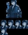 Holmes 2 Hologram
