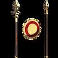 Leonidas weapon