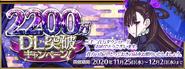 22M DL Campaign