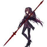 Scathach Renewal Sprite 3