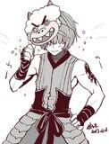 KotarouOni Illust