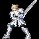 Gawain Renewal Sprite 1