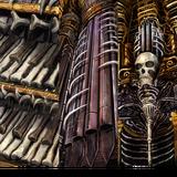 Phantom Organ