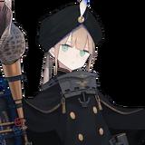 S296 status servant 3