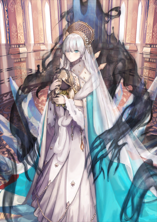 Anastasia Nikolaevna Romanova Fate Grand Order Wikia Fandom Are you truly don't know that the anastasia we can summon is a completely different existence than kadoc's anastasia? anastasia nikolaevna romanova fate
