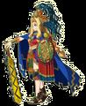Quetzalqoatl Sprite3