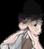S124 Costume Veiled