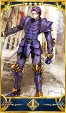 Lancelot Saber card.png