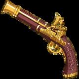 Drake gun old