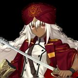 S245 status servant 2
