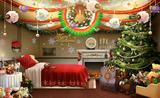 My Room Christmas 2019