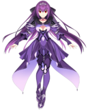 Scathach Skadi NP Special 4