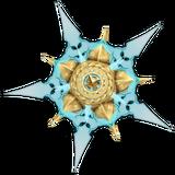 Castor Ascension 3 Weapon