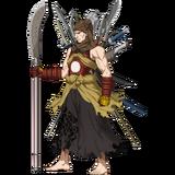 Musashibou Benkei Renewal 3 Sprite