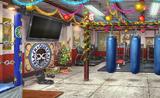 My Room Christmas 2018