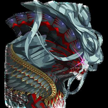 Dragonoid Sprite