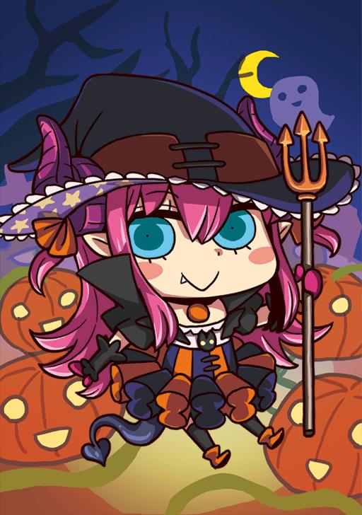Elizabeth Báthory (Halloween)