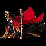Nobunaga Avenger Skill 2 Sprite 1