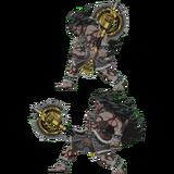 Heracles skill