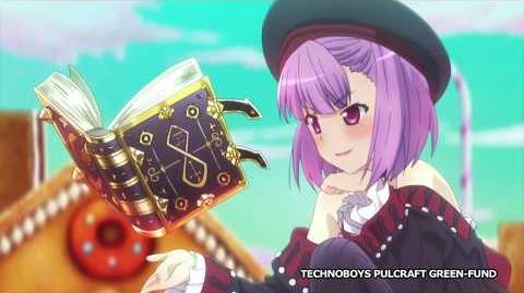 Fate Grand Order - Fate kaleid liner PRISMA ILLYA End Sacrifice PRISMA CODES