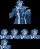 Shake spear 2 Hologram