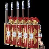 CaesarExAtk Legion Sprite