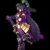 Taira no Kagekiyo 3 Sprite