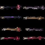 Katsushika brush mini