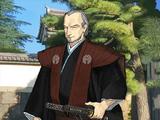 Yagyū Munenori