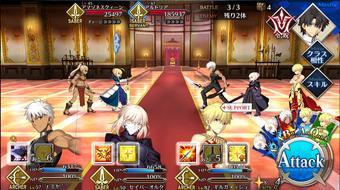 Battle Fate Grand Order Wikia Fandom Awwh, anastasia & kadoc are on a date. battle fate grand order wikia fandom