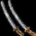Tawara sword