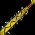 Quetz weapon