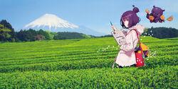 5th Anniv Katsushika Hokusai