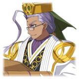 S258 card servant 3