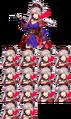 Musashi shimosa sheet