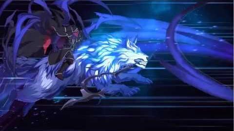【Fate Grand Order】Hessian Lobo Noble Phantasm【FGO】新宿のアヴェンジャ・宝具【FateGO】