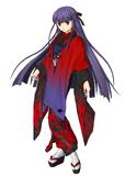 AsagamiFujinoArcadeStage3