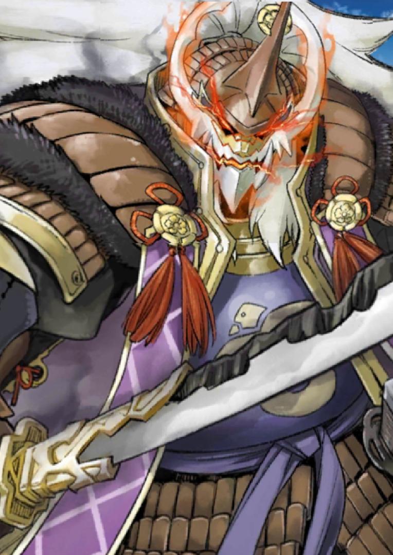 Shibata Katsuie (Enemy)