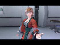 『Fate-Grand Order Arcade』ナイチンゲール(バーサーカー)