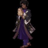 Arjuna Costume Skill3