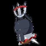Geronimo mascot