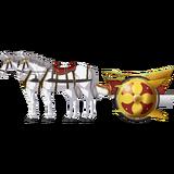 Boudica Chariot Sprite