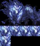 Lobo Expression Sheet