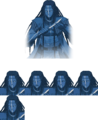 Geronimo 2 Hologram