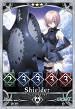 FGO-Duel Servant No8