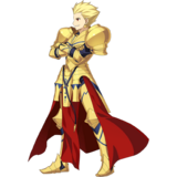 Gilgamesh Sprite2 New