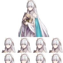 Anastasia Nikolaevna Romanova Fate Grand Order Wikia Fandom Youngest daughter of romanov empire's last tsar, nicholas ii. anastasia nikolaevna romanova fate
