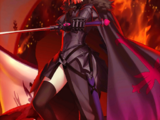 Jeanne d'Arc (Alter)